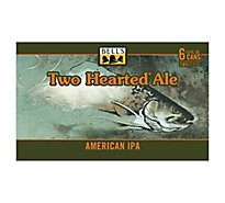 Bells Two Hearted Ale In Cans - 6-12 Fl. Oz.