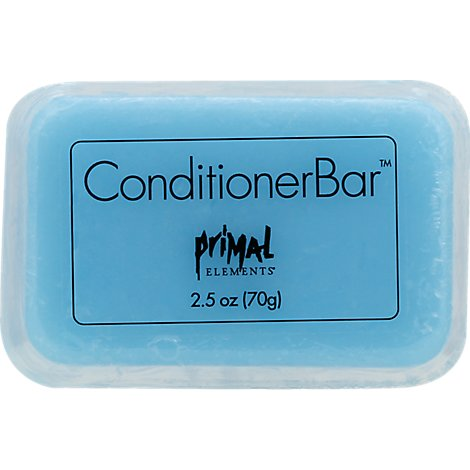 Primal Elements Facets Of The Sea Conditioner Bar - 2.5 Oz