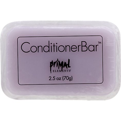Primal Elements French 75 Conditioner Bar - 2.5 Oz