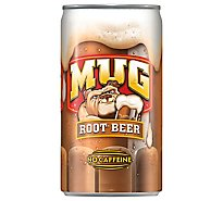 Mug Root Beer - 6-7.5 Fl. Oz.