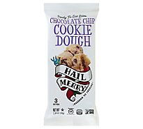 Hail Merry Bites Chocolate Chip - 1.34 Oz