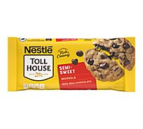 Toll House Morsels Semi Sweet Original - 6 Oz