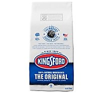 Kingsford The Original Charcoal Briquets - 16 Lb