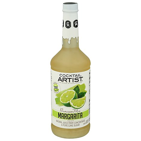 Cocktail A Mixer Margarita - 33.8 Fl. Oz.