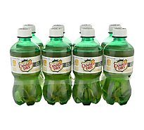 Canada Dry Soda Diet Ginger Ale - 8-12 Fl. Oz.