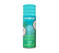Skintimate Shave Gel Moisturizing Coconut Delight - 7 Fl. Oz.