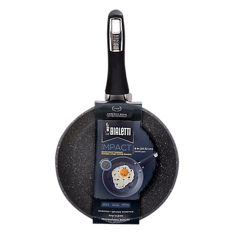 Impact Fry Pan Ns 8in - Each