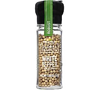 McCormick Gourmet Global Selects Pepper White From Malaysia Robust - 1.69 Oz