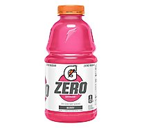 Ga Zero Berry - Each