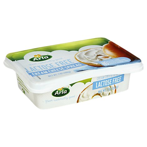 Arla Cream Cheese Spread - 7 Oz