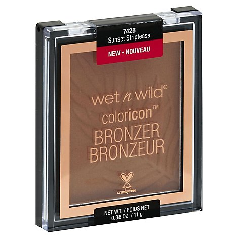 Ci Bronzer  Sunset Striptease - 0.38 Oz