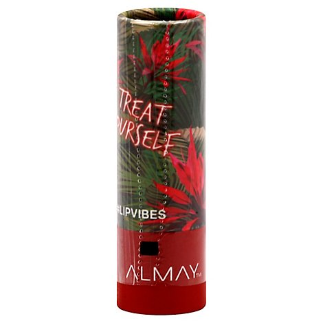 Almay Lip Vibes Treat Yourself - 0.14 Oz