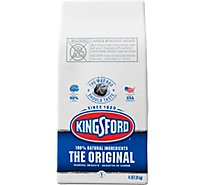 Kingsford Charcoal Briquets The Original - 4 Lb