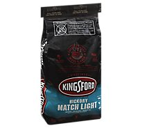 Match Light Briquets Hickory - 8 Lb