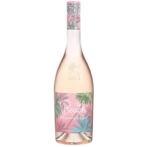 The Palm By Whispering Angel Wine - 750 Ml