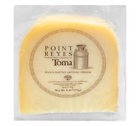 Point Rey Cheese Toma Ew - 6 Oz