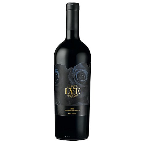 Lve Napa Valley Red Blend Wine - 750 Ml