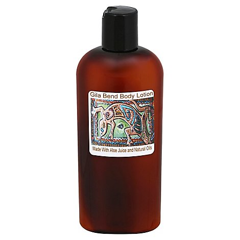 Gila Bend Body Lotion - 9.5 Oz