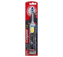 Colgate Toothbrush Powered Batman Extra Soft - Each