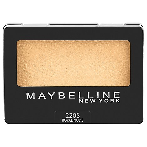 Maybel Eyeshdw Makeup Royal Nude - 0.08 Oz