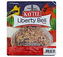 Kaytee Liberty Bell Bird Treat Favorite Seeds - 15 Oz