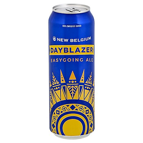 New Belgium Dayblazer In Cans - 19.2 Fl. Oz.