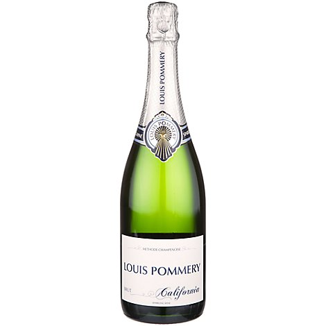 Louis Pommery Ca Sparkling Wine - 750 Ml