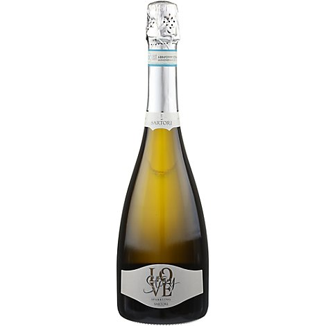 Love Story Sparkling Wine - 750 Ml