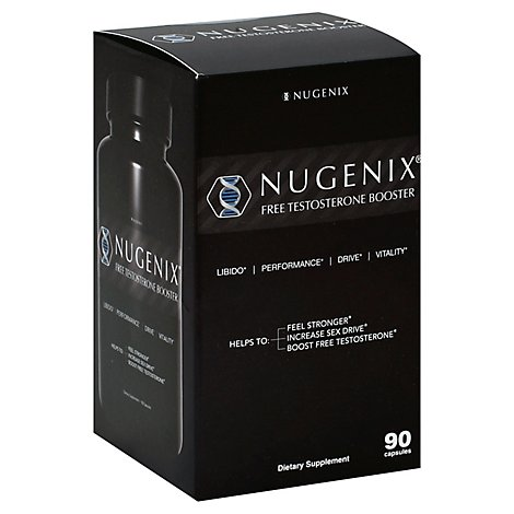 Nugenix - 90 Count