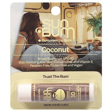 Sunscreen Lip Balm 3-Pack by Sun Bum #11