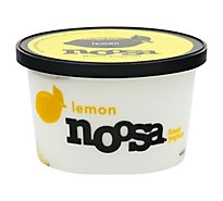 Noosa Finest Yoghurt Lemon - 4 Oz