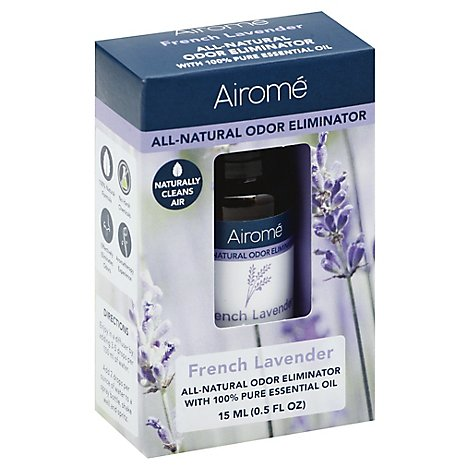 Airome Essential Oil Lavender - Each