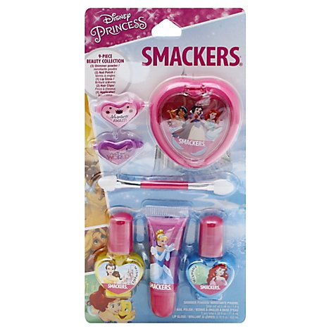 Bonne Smackers Color Coll Princess - 1.14 Oz
