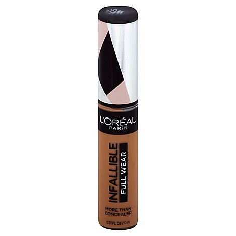 Lorea Inf Full Wear Concealer Toffee - 0.33 Fl. Oz.