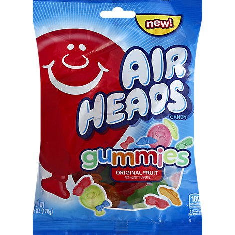Ah Gummies - 6 Oz