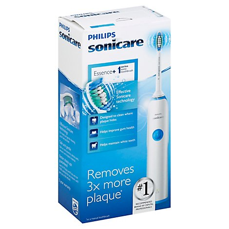 Sonicar Essence Plus Electric Toothbrush Mid Blue - Each