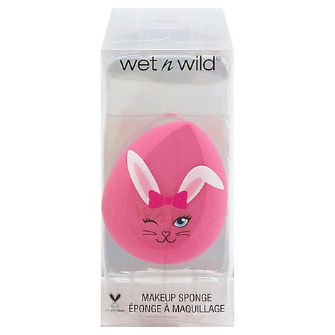 Markwi Makeup Sponge - 1 Each