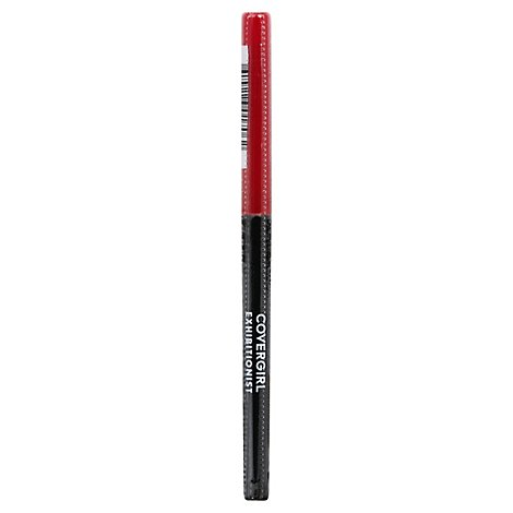 Cg Exhst Lip Liner Cherry Red - 0.012 Oz
