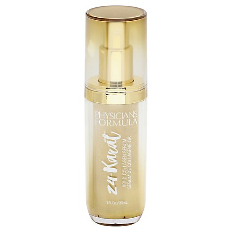 Physic 24-Karat Gold Collagen Serum - 1 Fl. Oz.