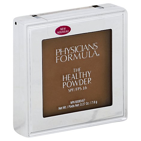 Physic Healthy Powder Spf16- Dw2 - 0.27 Oz