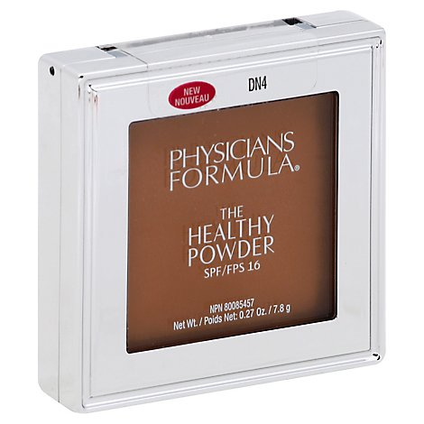 Physic Healthy Powder Spf16- Dn4 - 0.27 Oz