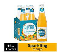 Alera Brillante Mangonada In Bottles - 4-12 Fl. Oz.