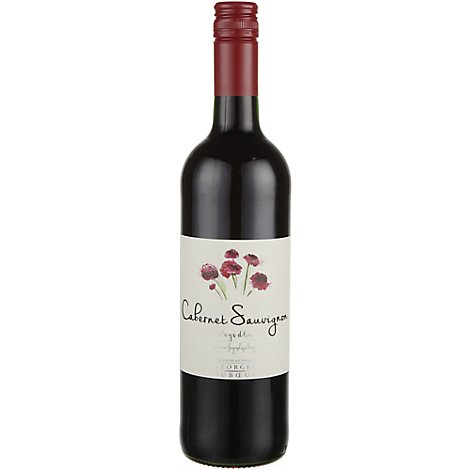 Duboeuf Wildflower Cabernet - 750 Ml