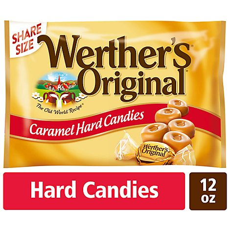 Wo Hard Candies Ldb - Each