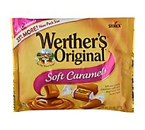 Wo Soft Caramels Ldb - Each