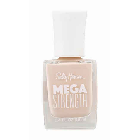 Mega Strength Nail Rule World - 0.40  Fl. Oz.