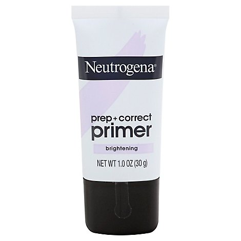 Nc PC Primer Brightening - 1 Oz