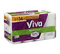 Viva Towels Giant Roll - 8 Roll