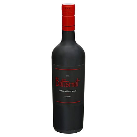 Butternut Cabernet Wine - 750 Ml
