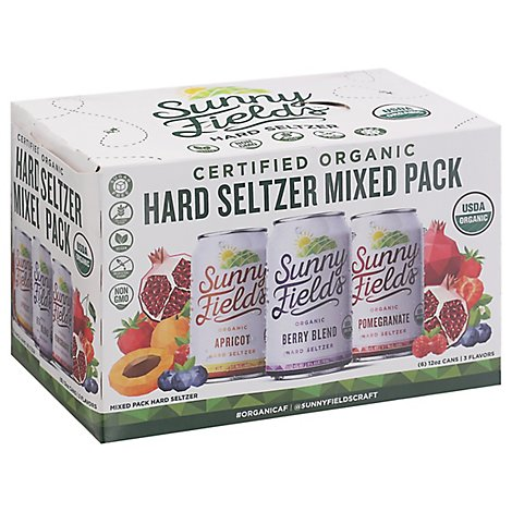 Tura Kombucha Hibiscus Wildberry In Bottles - 6-12 Fl. Oz.